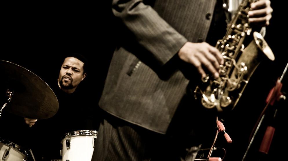Jazztime auf BR Klassik